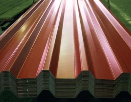 Какой профнастил использовать для крыши — полезные рекомендации