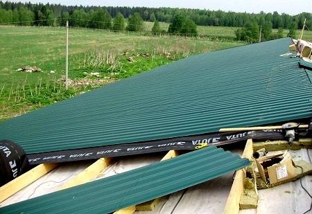 Угол крыши выбор оптимального угла наклона и советы как рассчитать уклон