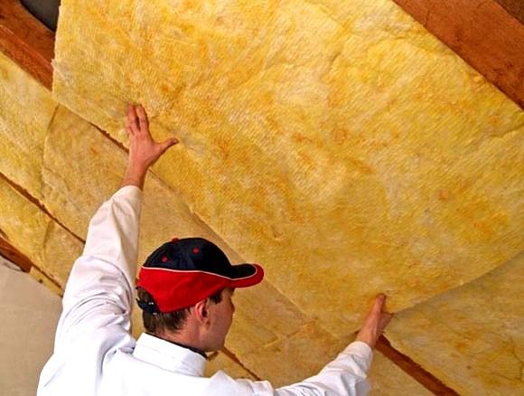 Утеплители для крыши: как правильно утеплить крышу дома своими руками, подробное руководство
