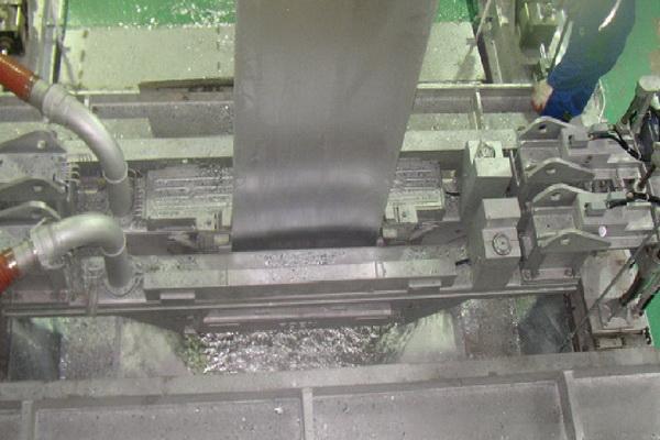 Оцинковка стали для изготовления металлочерепицы